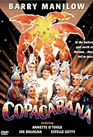 Image result for copacabana movie 1985