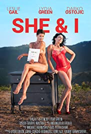 She and I Poster