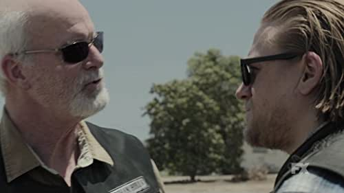 """Watch the exclusive trailer for the final season of FX's """"Sons of Anarchy"""", which premieres on Tuesday, September 9th."""