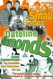 Dateline Diamonds(1965) Poster - Movie Forum, Cast, Reviews