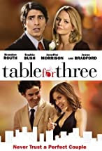Primary image for Table for Three