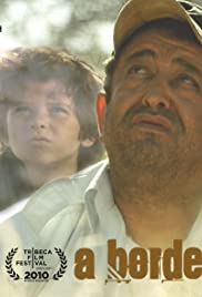 A Border Story Poster