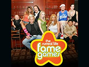 Reality-TV The Surreal Life: Fame Games Movie
