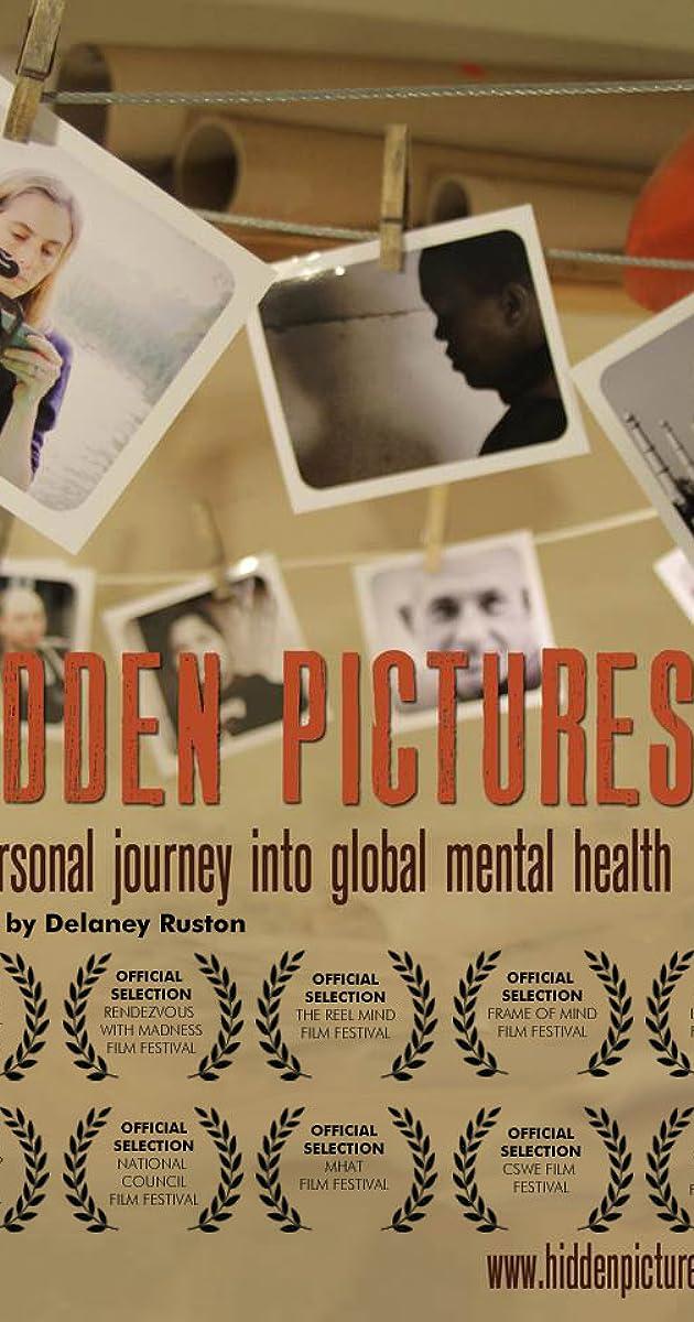 Hidden Pictures (2013) - IMDb