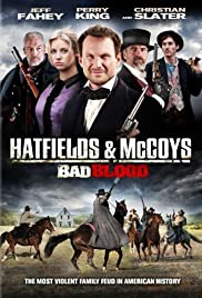 Hatfields and McCoys: Bad Blood Poster