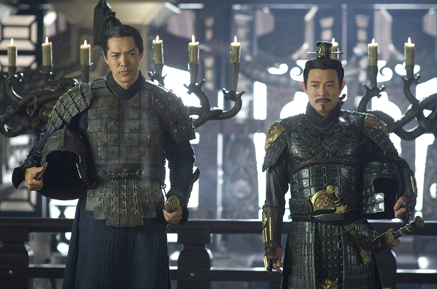 Film The Mummy Tomb Of The Dragon Emperor 2008 Tribunnewswiki Com Mobile