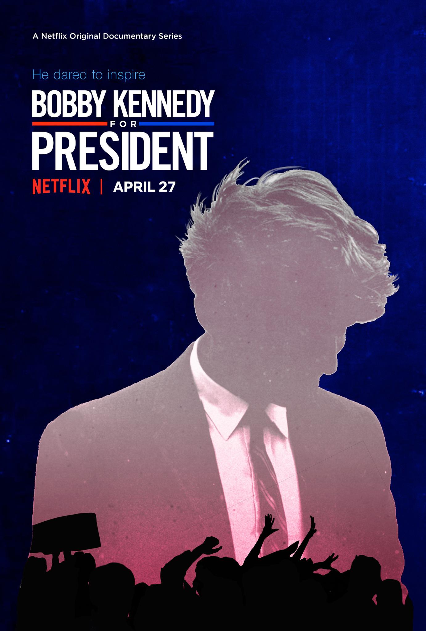Bobby Kennedy for President (TV Mini-Series 2018) - IMDb