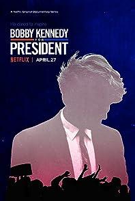 Bobby Kennedy for President-