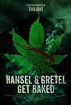 Primary image for Hansel & Gretel Get Baked