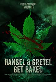 Hansel and Gretel Get Baked 2013