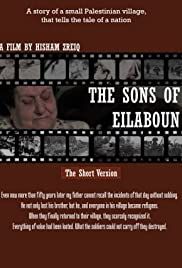 The Sons of Eilaboun Poster