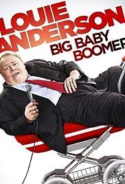 Louie Anderson: Big Baby Boomer (2012) 1080p