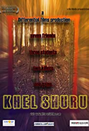 Khel Shuru Poster