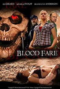 Primary photo for Blood Fare