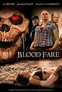Blood Fare in hindi download