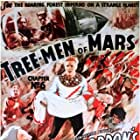 Buster Crabbe, Jean Rogers, and C. Montague Shaw in Flash Gordon's Trip to Mars (1938)