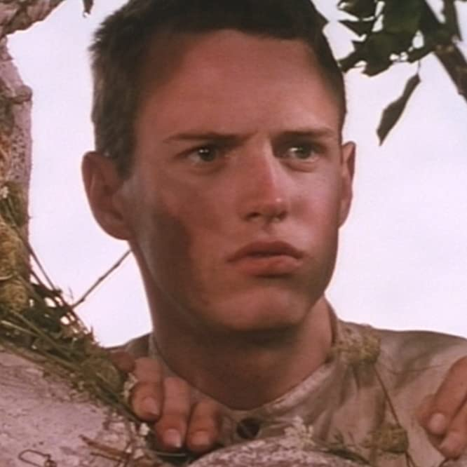 Tony Pemberton in Poison (1991)