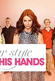 Your Style in His Hands Poster