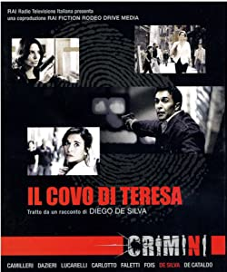 Watch online hollywood hot movies Il covo di Teresa Italy [pixels]