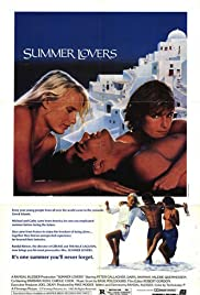 Summer Lovers (1982) 720p