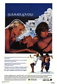 Download Summer Lovers (1982) Movie
