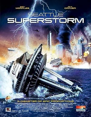 Watch Seattle Superstorm 2012 free online