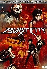 Bakuretsu toshi(1982) Poster - Movie Forum, Cast, Reviews