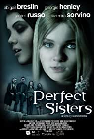 Abigail Breslin and Georgie Henley in Perfect Sisters (2014)