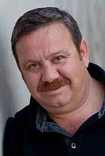 Serhat Özcan Picture