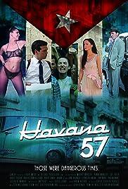 Havana 57 Poster