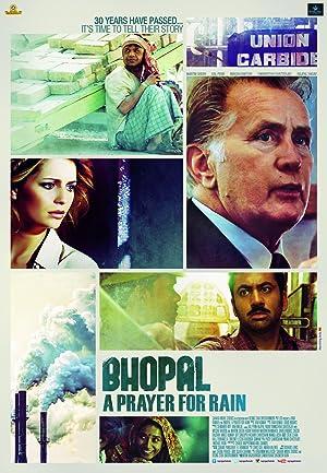 Drama Bhopal: A Prayer for Rain Movie