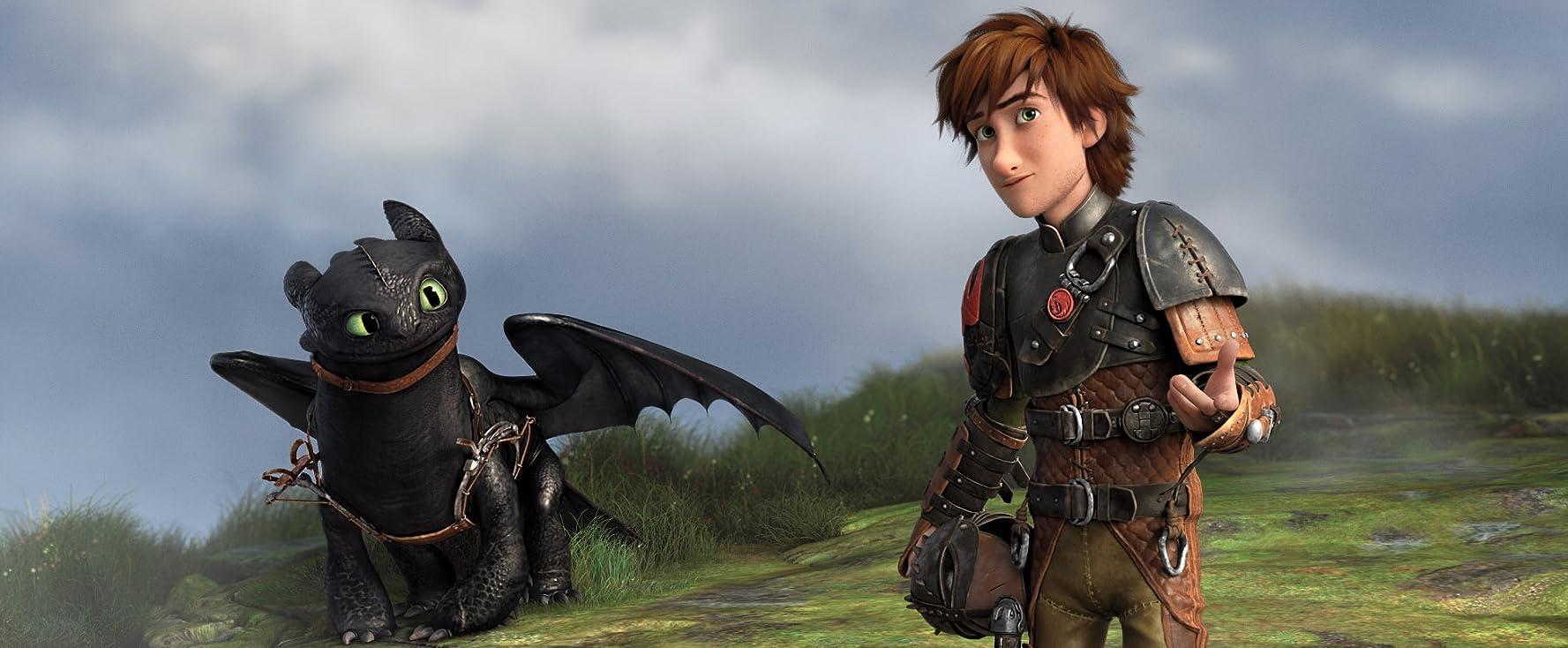 Weet How to Train Your Dragon 2 om te gaan met de teleurstellingen van vervolg films