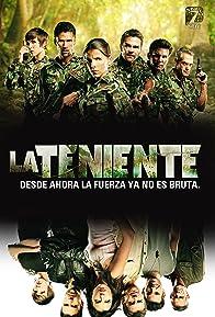 Primary photo for La Teniente