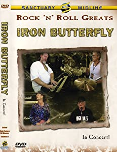 Best website to download ipod movies Rock 'n' Roll Greats: Iron Butterfly [1920x1200]