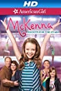 McKenna Shoots for the Stars (2012) Poster