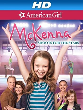McKenna Shoots for the Stars (2012) 720p