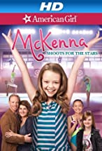 Primary image for McKenna Shoots for the Stars