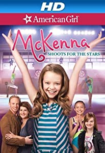 Movie downloadable sites for free McKenna Shoots for the Stars USA [480x272]