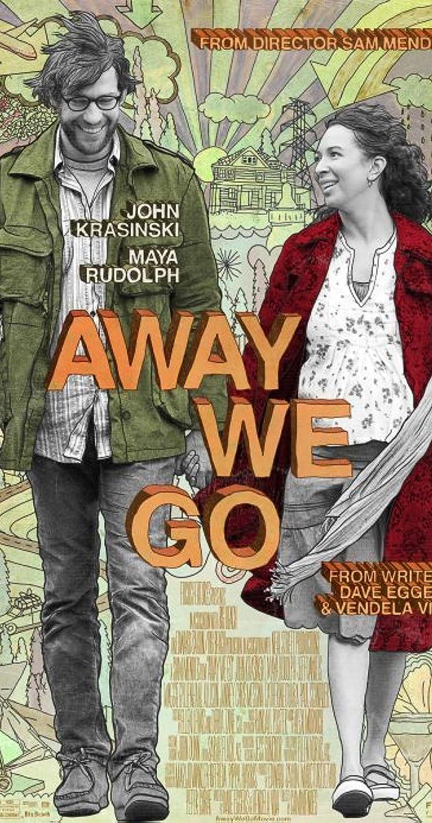 Subtitle of Away We Go