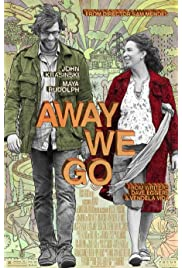 Away We Go (2009) film en francais gratuit