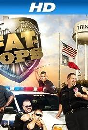 Fat Cops Poster