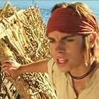 Jake T. Austin in Tom Sawyer & Huckleberry Finn (2014)