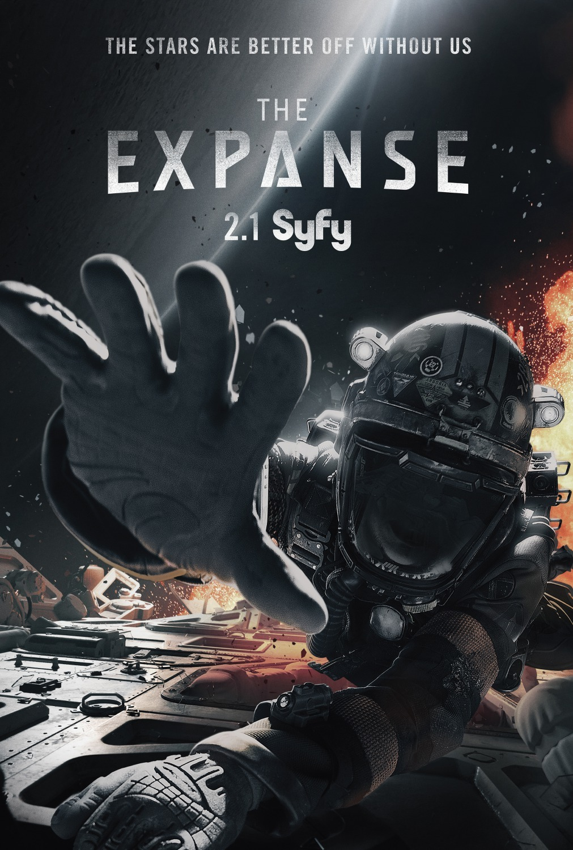 The Expanse Tv Series 2015 Imdb