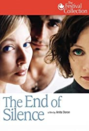 The End of Silence Poster