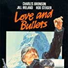 Charles Bronson, Rod Steiger, and Jill Ireland in Love and Bullets (1979)