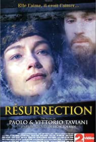 Resurrezione (2001) Poster - Movie Forum, Cast, Reviews