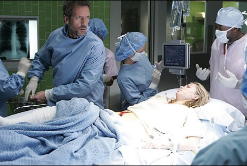 Doctor House 3×14 – Insensible