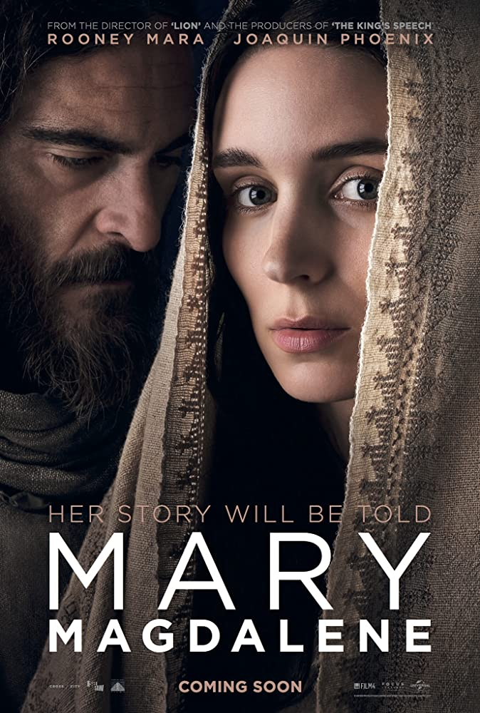 Mary Magdalene (2018) BluRay Direct Download