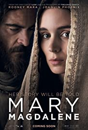 Watch Movie Mary Magdalene (2018)