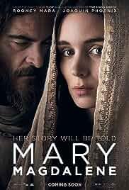 Watch Movie Mary Magdalene (2018)